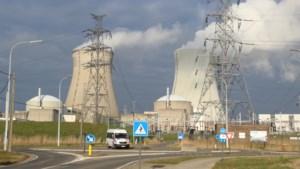 Panne in kerncentrale Doel 1 deed zich voor in nucleair gedeelte