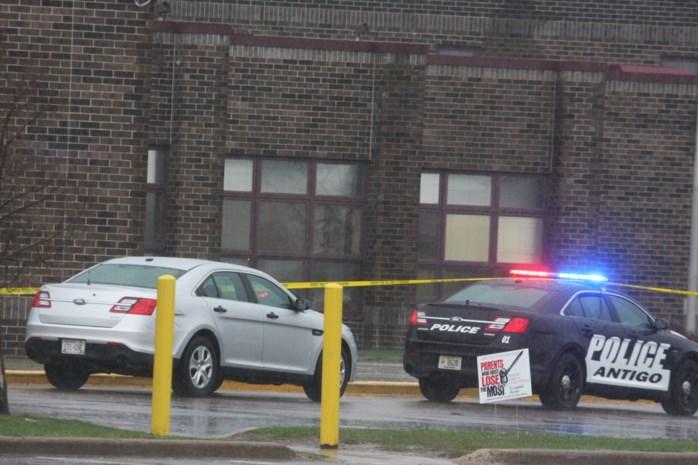 Schietpartij aan schoolbal: een dode en twee gewonden