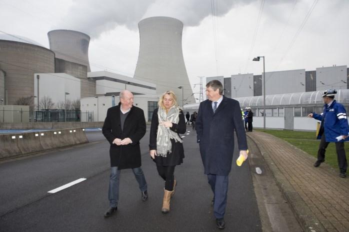 """Groen: """"Steeds meer politieke beïnvloeding FANC in dossiers kerncentrales"""""""