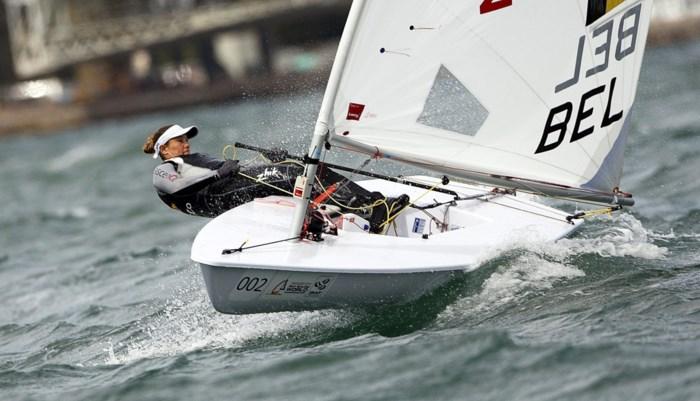 Evi Van Acker zakt naar tweede plaats in Trofeo Princesa Sofia