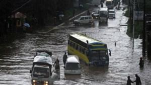 Keniaans flatgebouw stort in: vrees voor tientallen doden