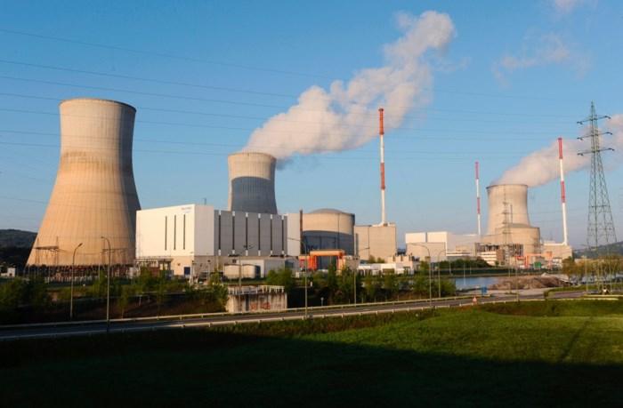 Ook Luxemburg wil Belgische kernreactoren dicht