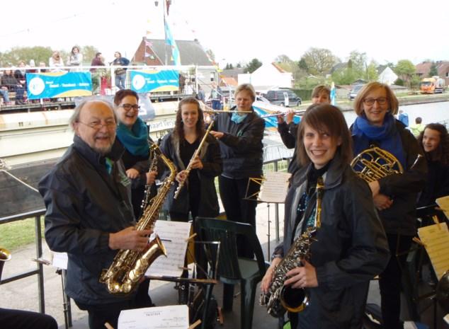 Muziekband maakt historische song over Arendonk
