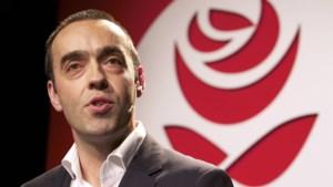 Tobback: 'Verdienen beleid dat ook toekomst biedt'