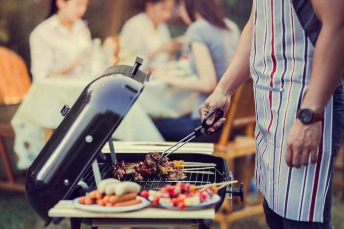 Tips voor wie dit weekend de barbecue bovenhaalt