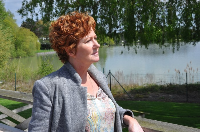 Nederlandse Ida de Nijs (56) brengt eindelijk eerste CD uit