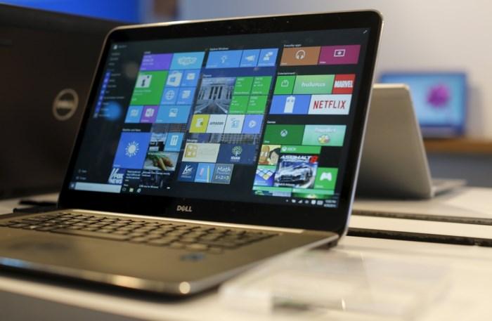 Upgrade naar Windows 10 binnenkort niet meer gratis