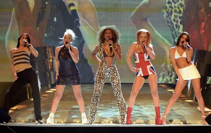 Het geheimpje van Victoria toen ze nog bij de Spice Girls zong