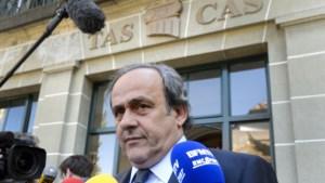 TAS spreekt zich op 9 mei uit over zaak-Platini