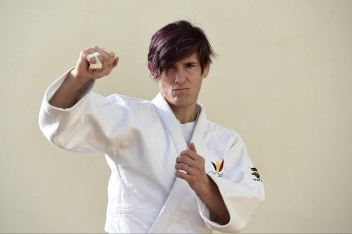 Judoka Ilse Heylen niet meer rechtstreeks gekwalificeerd voor Rio