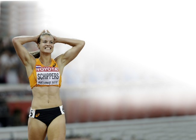 Tori Bowie houdt Dafne Schippers van zege op 100 meter op Diamond League Doha