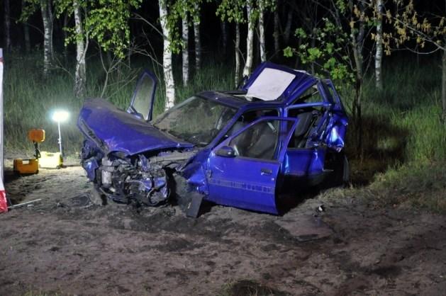 Man uit Mol komt om het leven na ongeval in Lommel