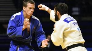 Judoka Dirk Van Tichelt wil als reekshoofd naar Rio