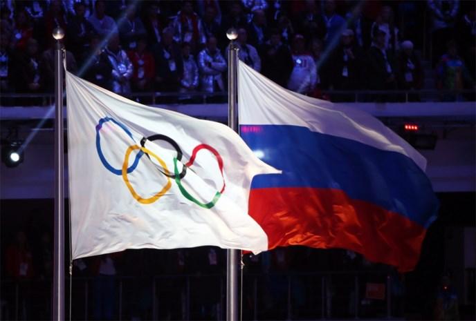 """""""Vier Russische olympische kampioenen van Sotsji 2014 waren gedopeerd"""""""