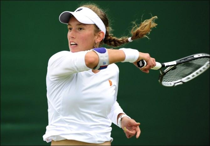 Elise Mertens uitgeschakeld in tweede ronde ITF Indian Harbour