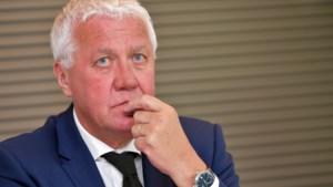 """Patrick Lefevere uit kritiek: """"Ik begrijp de andere teams niet, niemand wil werken"""""""