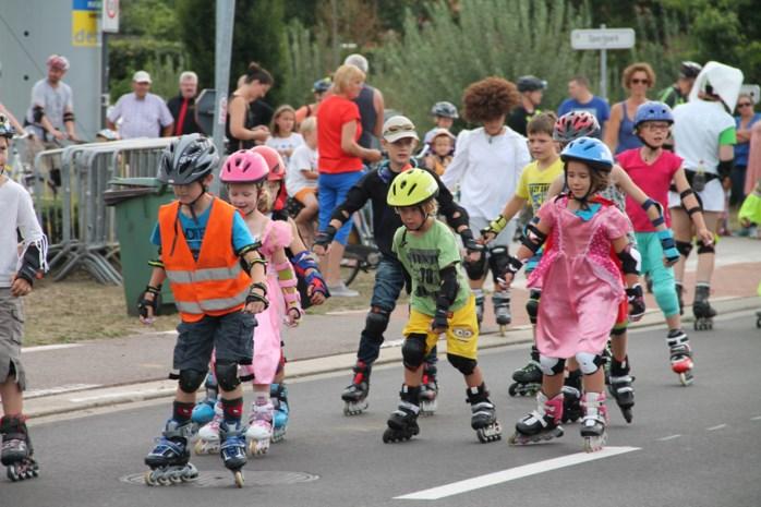 """Desselse Sportraad organiseert lessenreeks """"inline-skate"""""""