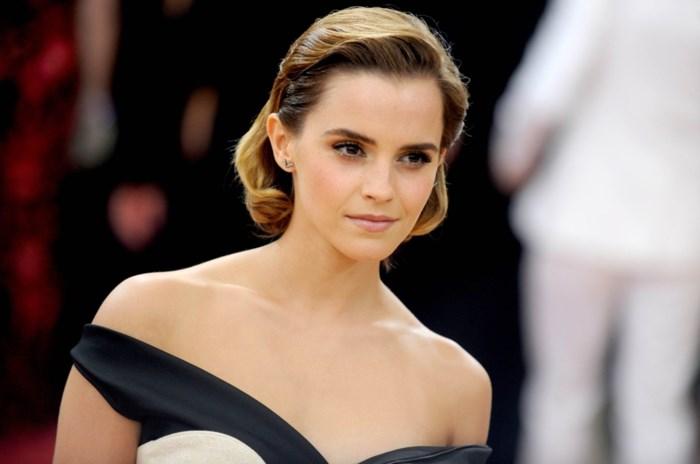 Emma Watson duikt op in Panama Papers
