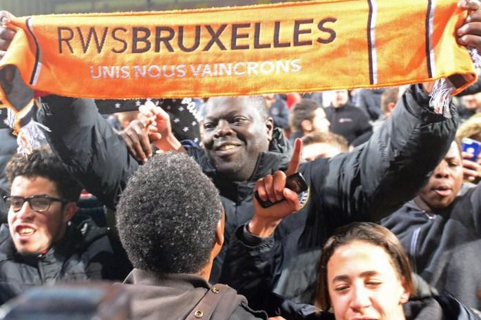 White Star Brussel wil toch via burgerrechtbank naar eerste klasse