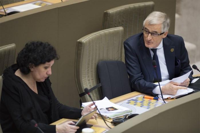 Rekenhof 'snoeihard' voor Vlaamse begroting