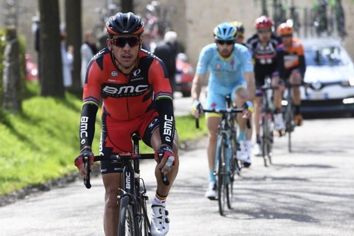 Gilbert maakt comeback in Ronde van Luxemburg