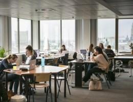 Antwerpse studenten blokken samen op bijzondere locaties