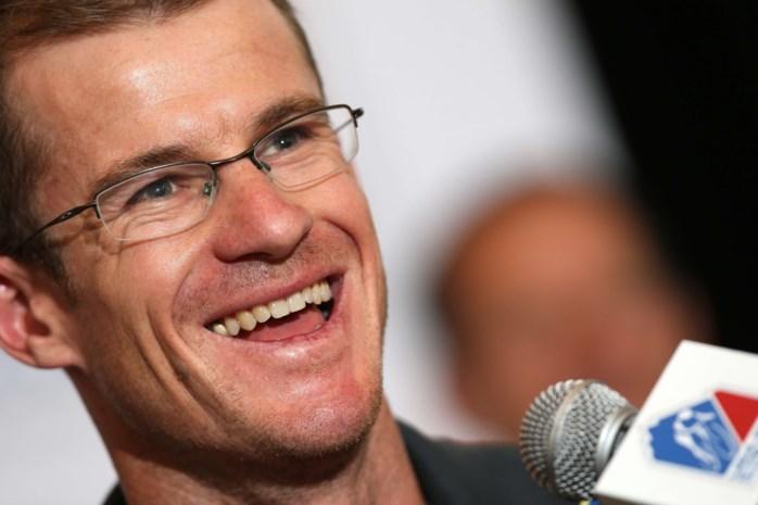 Bjarne Riis vindt CEO voor zijn wielerploeg