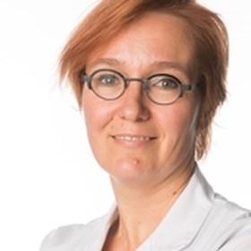 Katrien Bervoets nieuw medisch directeur bij ZNA