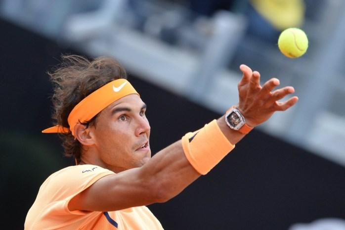 Blessuregevoelig? Nadal speelt enkel, dubbel én gemengd dubbel in Rio