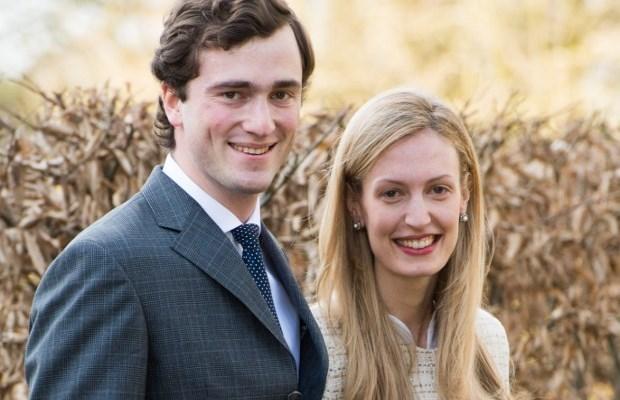 Eerste achterkleinkind van koning Albert en koningin Paola geboren