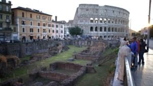 Adopteer eens een monument in Rome