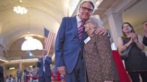 """""""Dankzij Red Star Line heeft mijn familie de  Holocaust overleefd"""""""