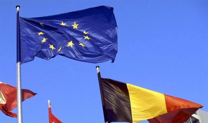 POLL. Bijna een op de drie Belgen wil vertrek uit EU