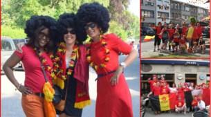 EK-gekte in de provincie Antwerpen: stuur uw foto in