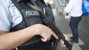 Duitse politie pakt per toeval handlanger van Abdeslam en Abaaoud op