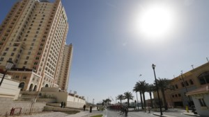 Nederlandse vrouw zit in cel in Qatar na verkrachting