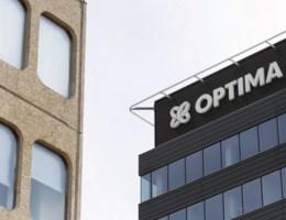 Optima Bank vraagt het faillissement aan