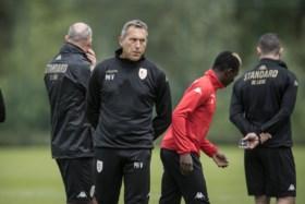 Meteen 23 spelers present op eerste training van Standard
