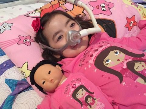 """Vijfjarige kiest zelf voor de dood: """"Geen zorgen. God zal voor me zorgen."""""""