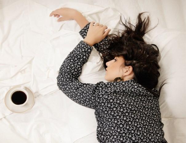 Na zoveel dagen slaaptekort haalt koffie niets meer uit