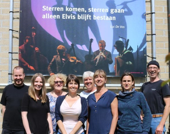 Cultureel centrum 't Aambeeld viert jubileumjaar