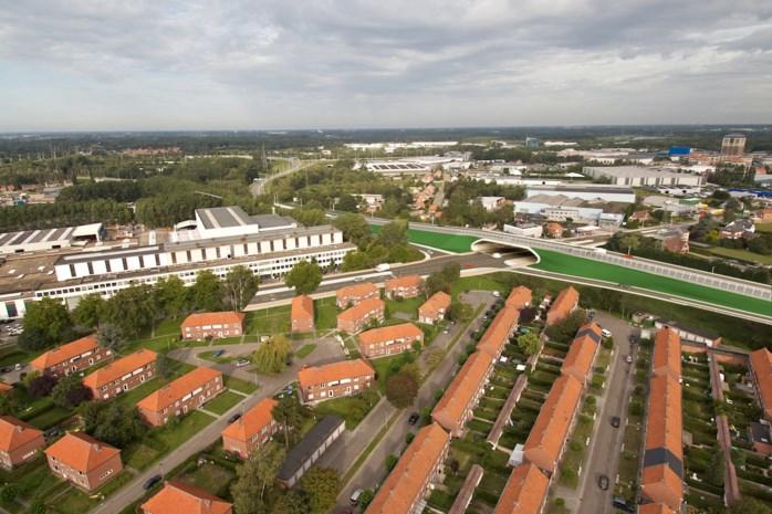 Openbaar onderzoek voor viaducten op R6 gestart