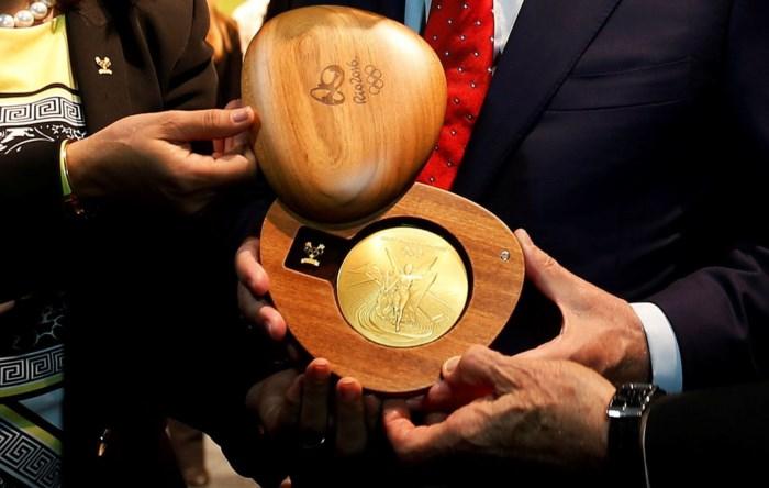 Voor deze medailles doen de Olympische atleten het