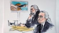 Plagiaatproces tegen Led Zeppelin gestart