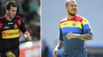 Ex-Mechelenspeler op EK voetbal ontketent rel in thuisland