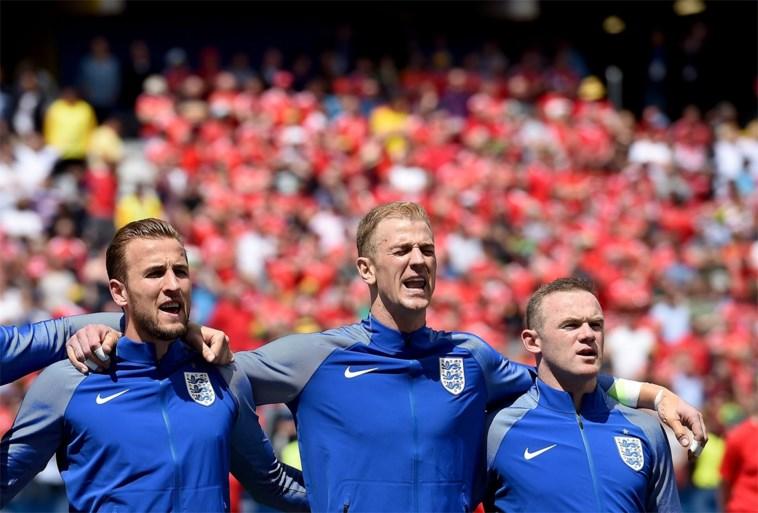 Sturridge trapt Engeland in extremis voorbij Wales