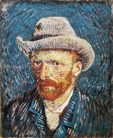 Nieuw schetsboek van Van Gogh ontdekt
