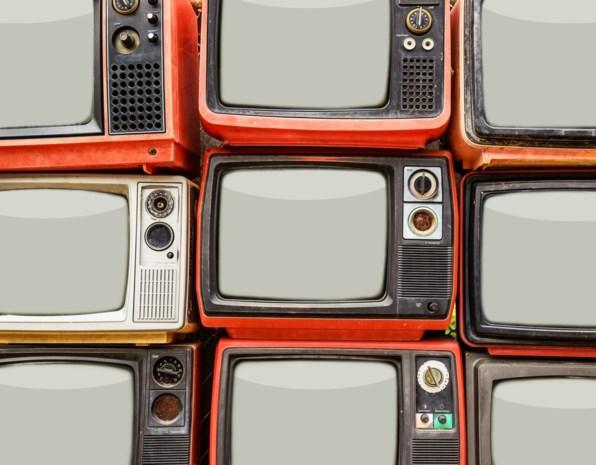 """Analoge televisiekijker is """"uitstervend ras"""""""
