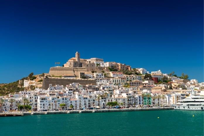 Politie pakt Belg op in Ibiza na huiselijk geweld