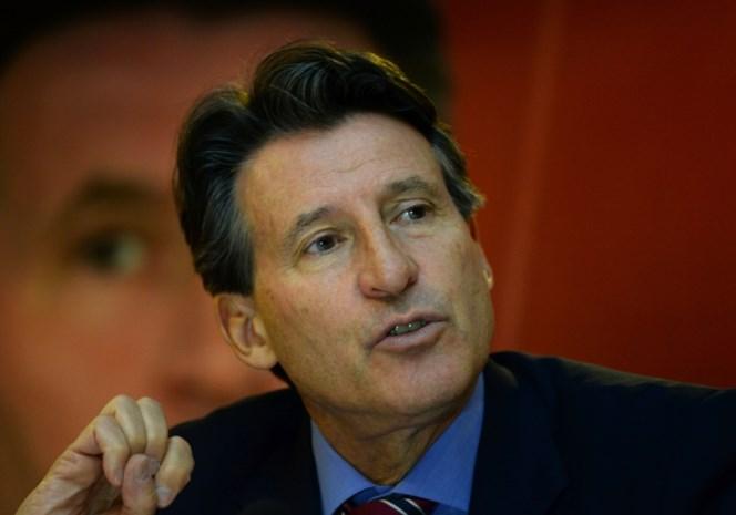 IAAF-voorzitter Sebastian Coe weer in opspraak